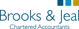 Brooks & Jeal Chartered Accountants logo